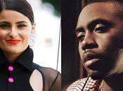 Ecoutez second single Nelly Furtado avec Something.
