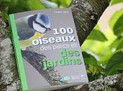 oiseaux parcs jardin