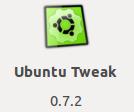 Ubuntu Tweak 0.7.2 rock