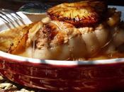 Filet mignon veau creole