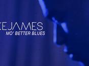 [Video] Luke James Better Blues.