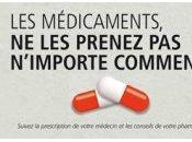 médicament, sujet incontournable