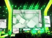 2012 Résumé conférence Microsoft Xbox