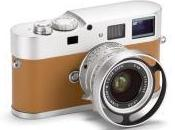 Leica M9-P édition Hermès