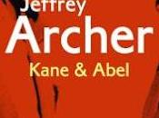 KANE ABEL, Jeffrey Archer