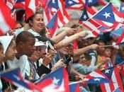 National Puerto Rican Parade 2012