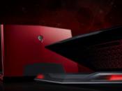Alienware 2012 arrivé (MAJ2)