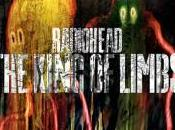 Radiohead King Limbs