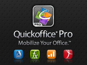 Google Acquisition QuickOffice