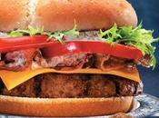 Flash Actu truffe chez Burger King