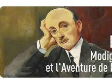 Modigliani, Soutine l'aventure Montparnasse
