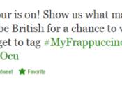 Starbucks gaffe twitter provoque l'ire… irlandais