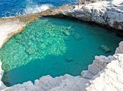 Giola Lagoona lagune Grèce