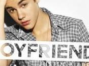 Justin Bieber Boyfriend (clip paroles)