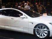 première Tesla Model livrée (vidéo)