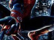 Nouvel extrait pour Amazing Spider-Man