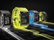 TomTom Nike lancent nouvelle série montres Nike+ Sportwatch pour comparer performances