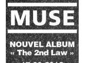 Muse, retour