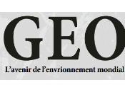 Rapport l'avenir l'environnement mondial, résultats préoccupants
