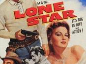 L'Étoile destin Lone Star, Vincent Sherman (1952)