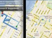 iPhone Google Maps prépare riposte