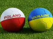 Euro football 2012 Au-delà matchs Ambiance avant coup d'envoi championnat