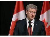 Politique fédérale Environnement Harper veut couper vivres opposants