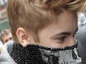 Justin Bieber chanson présumé paternité
