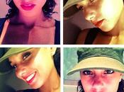 Alicia Keys s'ennuie Instagram