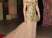 Aviez-vous remarqué tatouage Scarlett Johansson