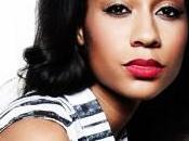 Ecoutez nouveau single Tiffany Evans Love