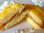 Biscuits citron Christophe Felder excellente recette tester absolument