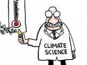 Refroidir passé crée artificiellement réchauffement