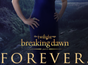 Affiche fanmade fanart Bella Breaking Dawn part