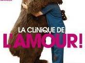 Cinéma clinique l'amour