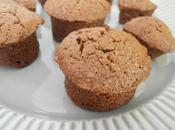 Mini brownies chocolat