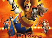 [Avis] Madagascar Bons Baisers D'Europe vous avez pays?