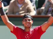 Rafael Nadal remporte 7ème Roland Garros, record