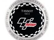 Tissot pole position avec T-Race Moto
