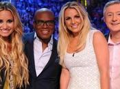 Britney Spears juge sévère Factor