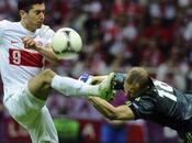 Euro 2012 Pologne Russie: Votre Santé!