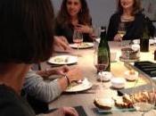 Ingredients pour recette plaisir parisienne salade fenouil/anchois