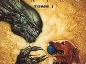 L'intrus dans ruche d'Aliens