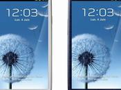 Samsung Galaxy fait entrée chez Free Mobile