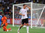 Euro 2012 Pays-Bas Allemagne: Gomez, tueur silencieux.