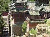 Palais d'Été, Jardin impérial Beijing Chine