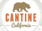 Welcome Cantine California
