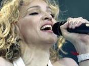 Madonna exigences folies pour tournée…