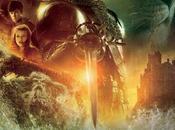 monde Narnia- Chapitre prince Caspian