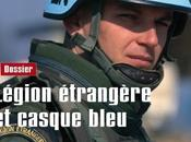 kiosque partir juillet Légion étrangère